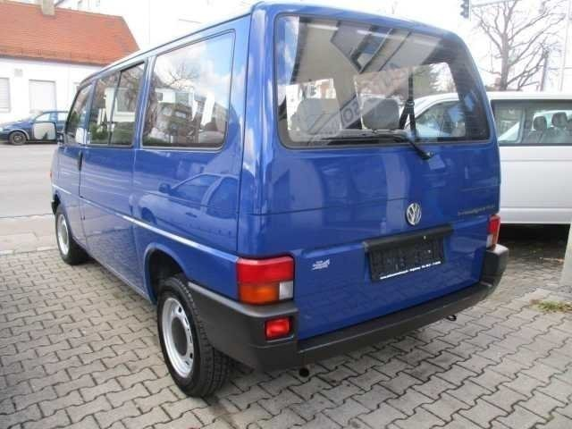verkauft vw t4 vwsyncro allrad 4x4 ben gebraucht 1994 km in rottweil. Black Bedroom Furniture Sets. Home Design Ideas
