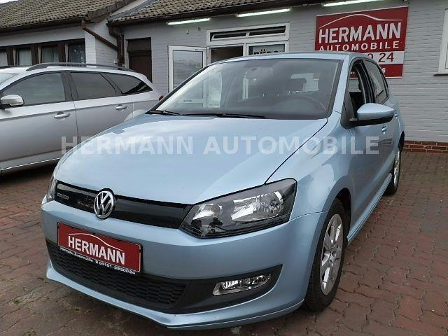 verkauft vw polo 1 2 tdi blue motion 8 gebraucht 2011 km in pinneberg. Black Bedroom Furniture Sets. Home Design Ideas