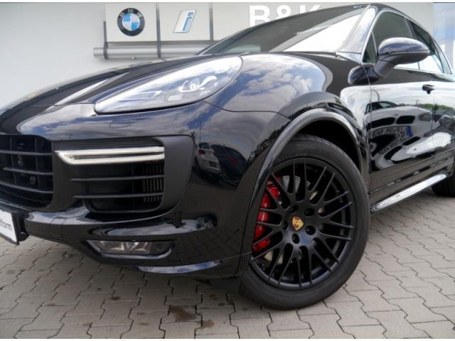 verkauft porsche cayenne gts tiptronic gebraucht 2016 km in regensburg. Black Bedroom Furniture Sets. Home Design Ideas