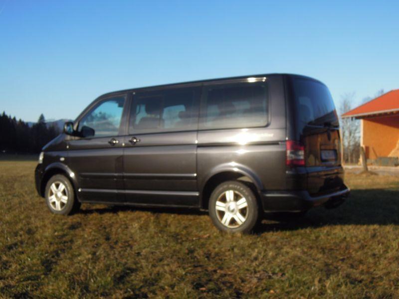 verkauft vw multivan t5 2 0 tdiatlanti gebraucht 2006 km in hannover. Black Bedroom Furniture Sets. Home Design Ideas