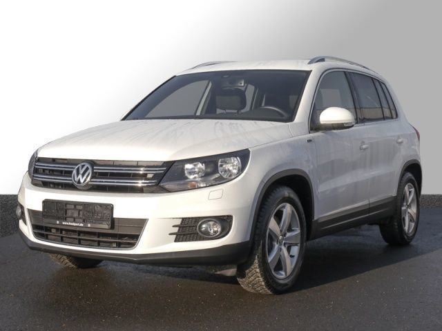 verkauft vw tiguan tiguan 1 4 lounge s gebraucht 2016 km in dortmund. Black Bedroom Furniture Sets. Home Design Ideas