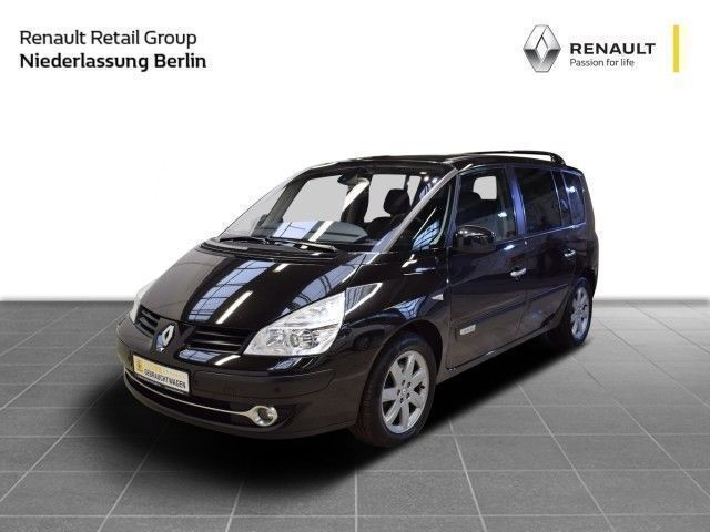 verkauft renault espace 4 2 0 dci 175 gebraucht 2012 km in berlin fennpfuhl. Black Bedroom Furniture Sets. Home Design Ideas