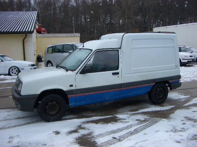 verkauft renault rapid kastenwagen lei gebraucht 1996 km in r ttenbach km. Black Bedroom Furniture Sets. Home Design Ideas
