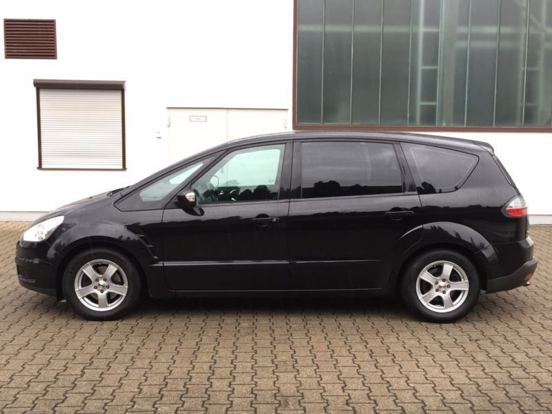verkauft ford s max 2 0tdci titanium gebraucht 2006 km in pfullingen. Black Bedroom Furniture Sets. Home Design Ideas