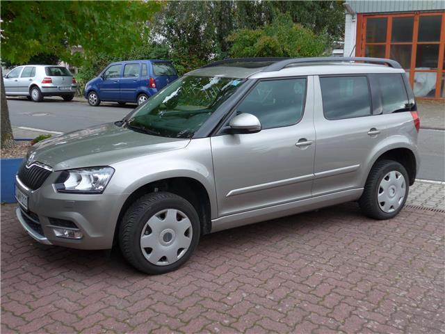 verkauft skoda yeti 1 8 tsi dsg 4x4 el gebraucht 2014 km in sassenburg. Black Bedroom Furniture Sets. Home Design Ideas