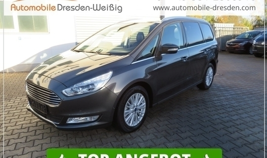 gebraucht 2018 ford galaxy 1 5 benzin 160 ps 01328 dresden autouncle. Black Bedroom Furniture Sets. Home Design Ideas