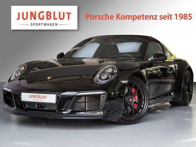 Verkauft Porsche 911 Targa 4 991 Gts Gebraucht 2017 17 100 Km