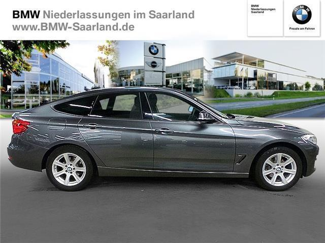verkauft bmw 320 gran turismo d xdrive gebraucht 2014 km in saarlouis. Black Bedroom Furniture Sets. Home Design Ideas