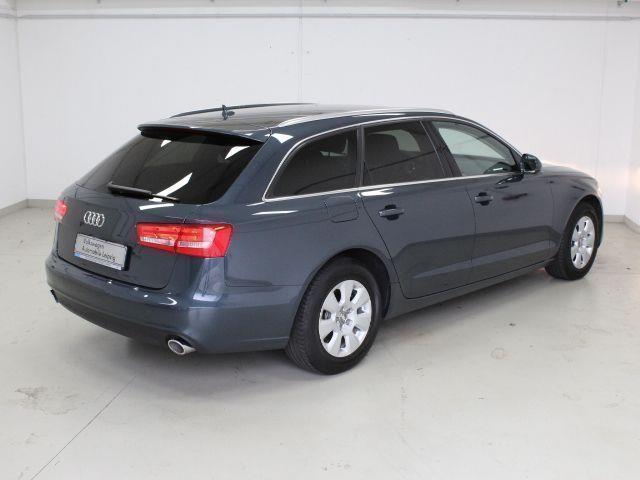verkauft audi a6 avant 3 0 tdi v6 nav gebraucht 2012 km in leipzig. Black Bedroom Furniture Sets. Home Design Ideas