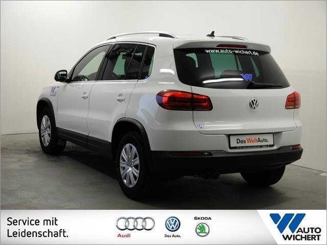 verkauft vw tiguan lounge 2 0 tdi 4mot gebraucht 2015 km in hamburg. Black Bedroom Furniture Sets. Home Design Ideas