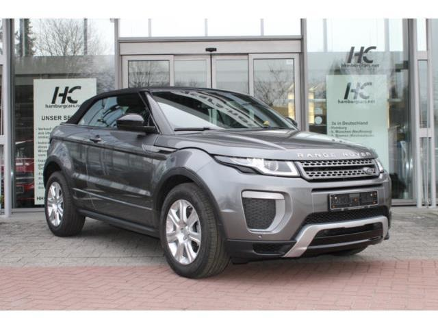 verkauft land rover range rover evoque gebraucht 2017 250 km in neufinsing bei m. Black Bedroom Furniture Sets. Home Design Ideas