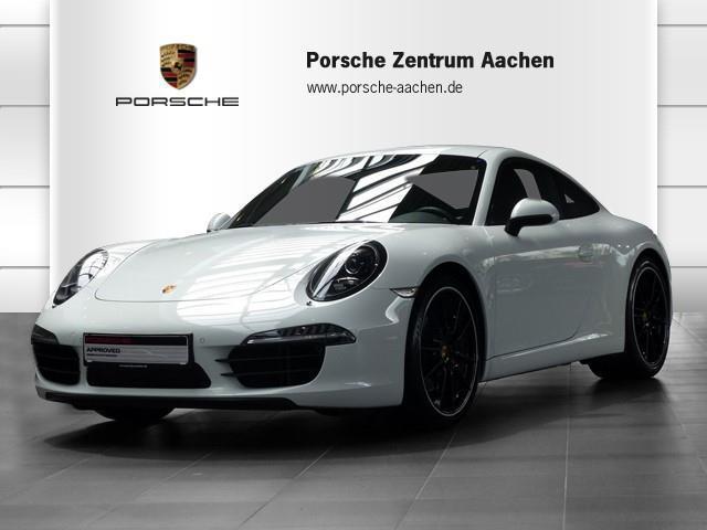 verkauft porsche 991 911 s coupe adapt gebraucht 2013 km in aachen. Black Bedroom Furniture Sets. Home Design Ideas