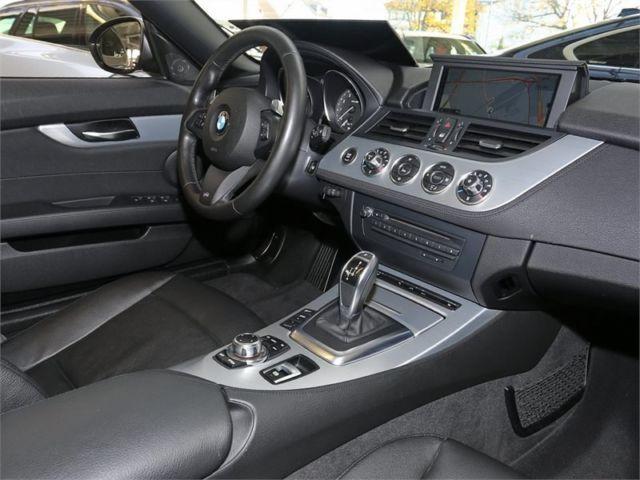 verkauft bmw z4 sdrive35i roadster gebraucht 2012. Black Bedroom Furniture Sets. Home Design Ideas