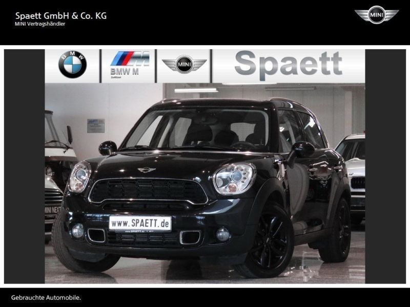 verkauft mini cooper sd countryman all gebraucht 2013 km in ismaning. Black Bedroom Furniture Sets. Home Design Ideas