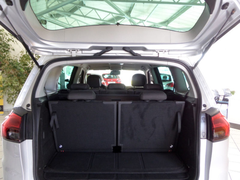 verkauft opel zafira tourer innovation gebraucht 2012 86. Black Bedroom Furniture Sets. Home Design Ideas