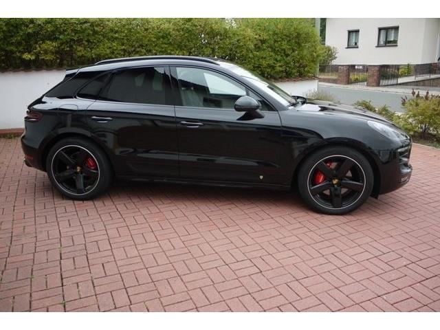verkauft porsche macan gts gebraucht 2016 km in neustadt. Black Bedroom Furniture Sets. Home Design Ideas