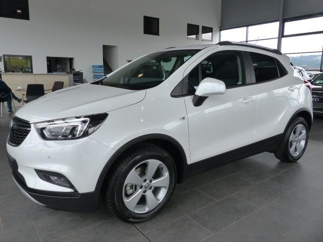 verkauft opel mokka x 1 4 turbo active gebraucht 2017 km in iserlohn. Black Bedroom Furniture Sets. Home Design Ideas