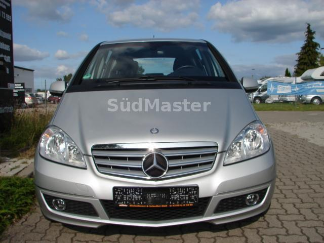 verkauft mercedes a160 a klasse gebraucht 2011 km in schwerin. Black Bedroom Furniture Sets. Home Design Ideas