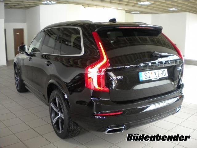 verkauft volvo xc90 d5 awd geartronic gebraucht 2016 0 km in ahrensfelde. Black Bedroom Furniture Sets. Home Design Ideas