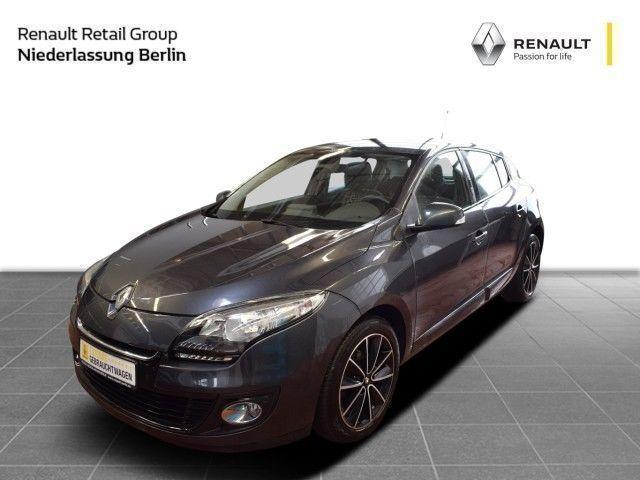 gebraucht Renault Mégane III 1.5 DCI 110 FAP PARIS EURO 5 LIMOUSINE