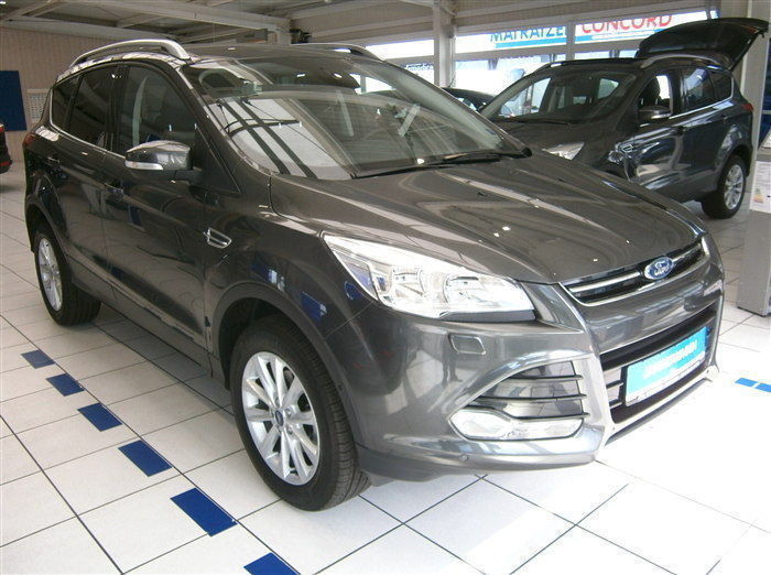 gebraucht 1 5 ecoboost 2x4 sync ford kuga 2016 km in hamburg. Black Bedroom Furniture Sets. Home Design Ideas