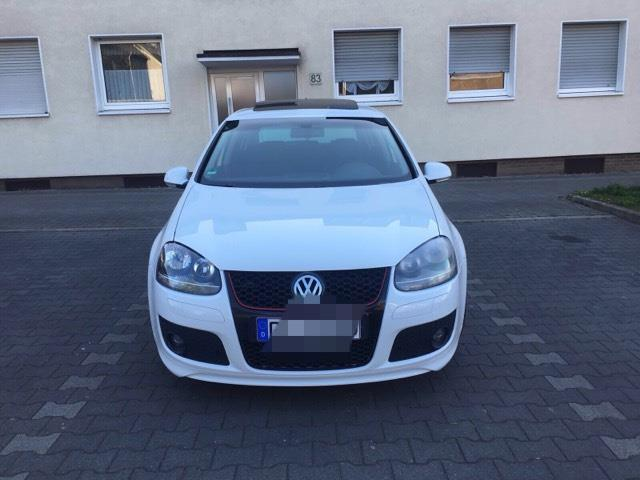 verkauft vw golf 1 9 tdi gtd r32 navi gebraucht 2007 km in gelsenkirchen. Black Bedroom Furniture Sets. Home Design Ideas