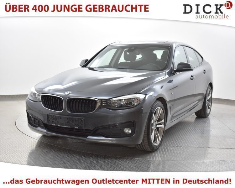 verkauft bmw 318 gran turismo 318 gt a gebraucht 2014. Black Bedroom Furniture Sets. Home Design Ideas