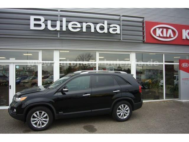 gebraucht 2 2 crdi 4wd aut spirit nav leder xenon kia sorento 2012 km in kippenheim. Black Bedroom Furniture Sets. Home Design Ideas