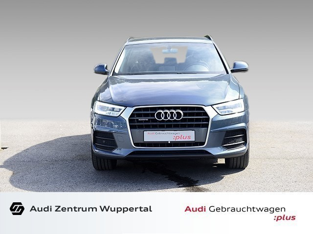 verkauft audi q3 2 0 tdi quattro s tro gebraucht 2015 km in wuppertal. Black Bedroom Furniture Sets. Home Design Ideas
