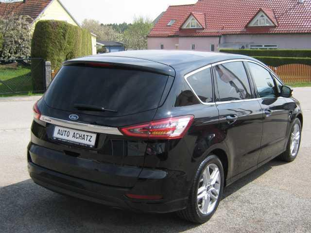 ford s max gebrauchtwagen 2015 2018 119 g nstige s max zum verkauf. Black Bedroom Furniture Sets. Home Design Ideas