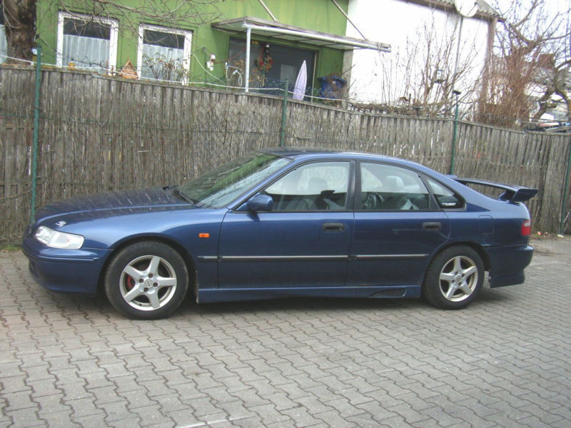 verkauft honda accord ls gebraucht 1997 km in kamen. Black Bedroom Furniture Sets. Home Design Ideas