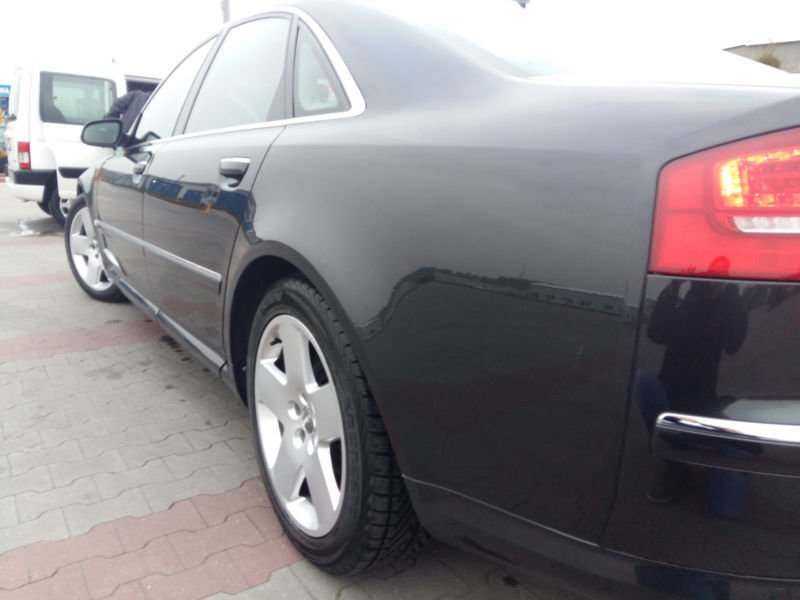 verkauft audi a8 3 0 v6 tdi quatro gebraucht 2004 km in hildesheim. Black Bedroom Furniture Sets. Home Design Ideas