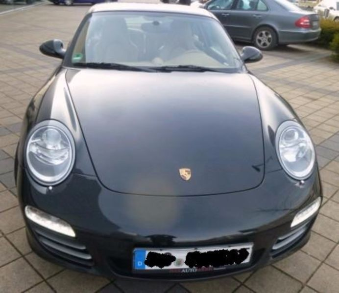 verkauft porsche 997 4s pdk facelift gebraucht 2009 km in dusseldorf. Black Bedroom Furniture Sets. Home Design Ideas