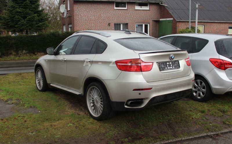 verkauft bmw x6 baureihexdrive50i gebraucht 2010. Black Bedroom Furniture Sets. Home Design Ideas