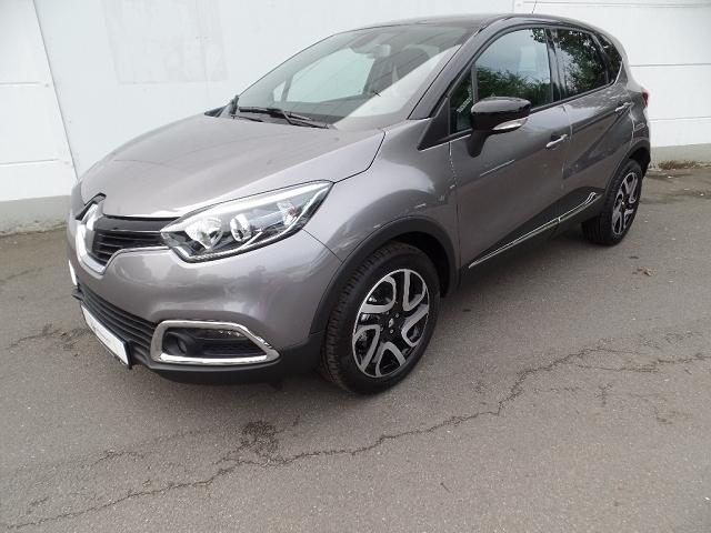 gebraucht Renault Captur 1.5 dCi 110 eco² Intens ohne km !!!