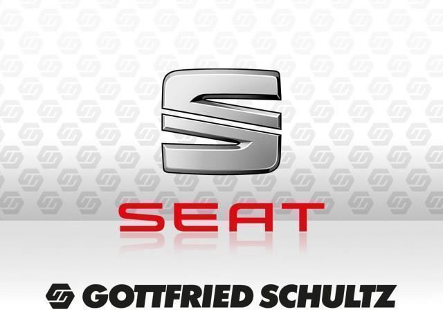 gebraucht Seat Mii 1.0l 44 kw Style - Klima,Alu,Servo,