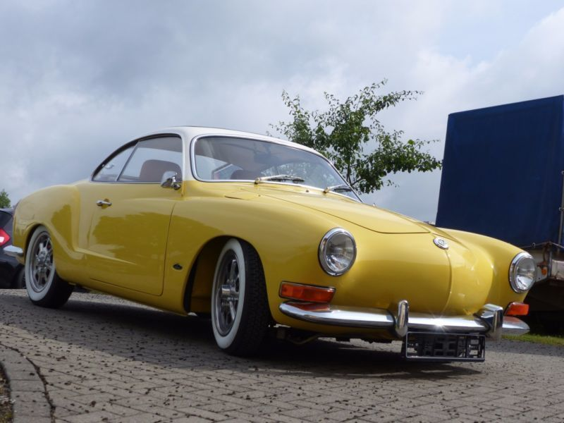 verkauft vw karmann ghia gebraucht 1970 km in dillenburg. Black Bedroom Furniture Sets. Home Design Ideas
