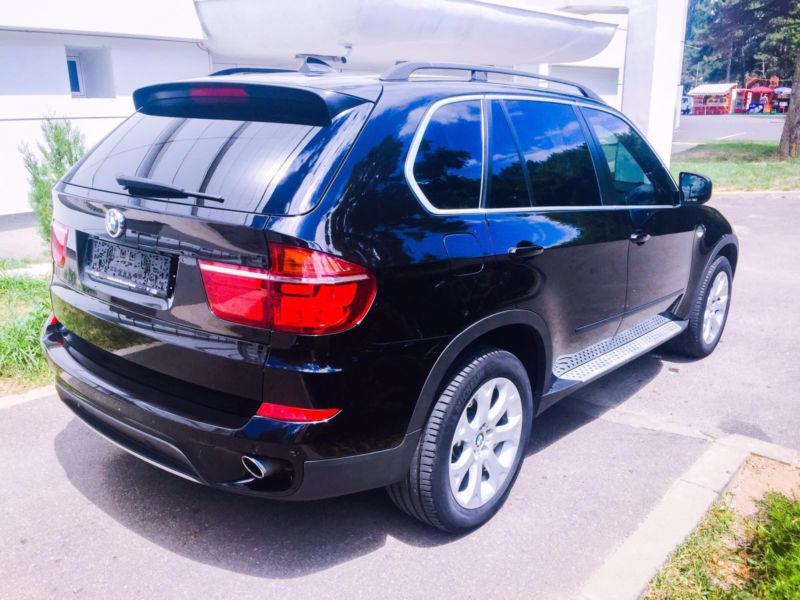 verkauft bmw x5 gebraucht 2008 km in maintal. Black Bedroom Furniture Sets. Home Design Ideas