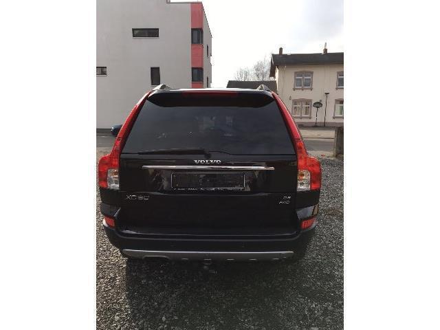 verkauft volvo xc90 summum gebraucht 2006 km in lich. Black Bedroom Furniture Sets. Home Design Ideas