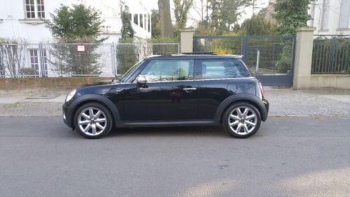 808 gebrauchte mini cooper d mini cooper d gebrauchtwagen. Black Bedroom Furniture Sets. Home Design Ideas