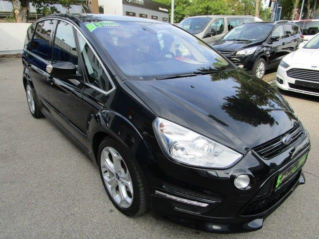 verkauft ford s max titanium s xenon t gebraucht 2012 km in m nchen. Black Bedroom Furniture Sets. Home Design Ideas