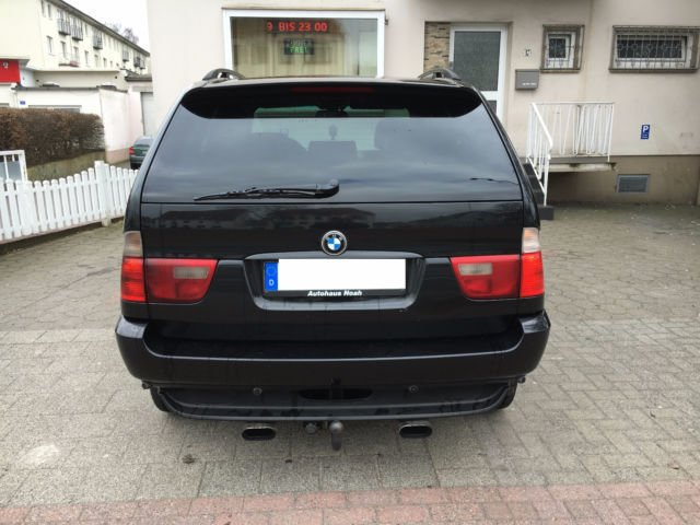 verkauft bmw x5 3 0 d gebraucht 2002 km in bremen. Black Bedroom Furniture Sets. Home Design Ideas