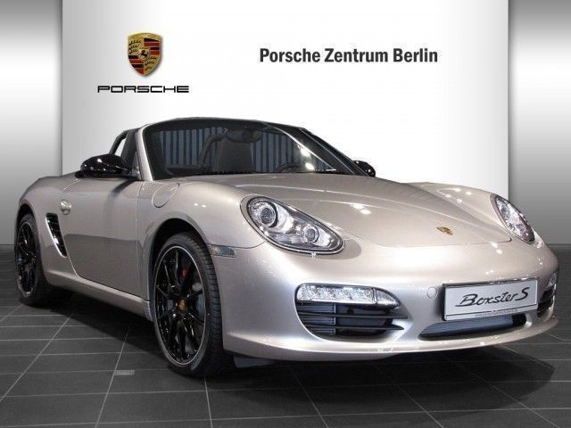 verkauft porsche boxster s pdk gebraucht 2011 km in massenbachhausen. Black Bedroom Furniture Sets. Home Design Ideas