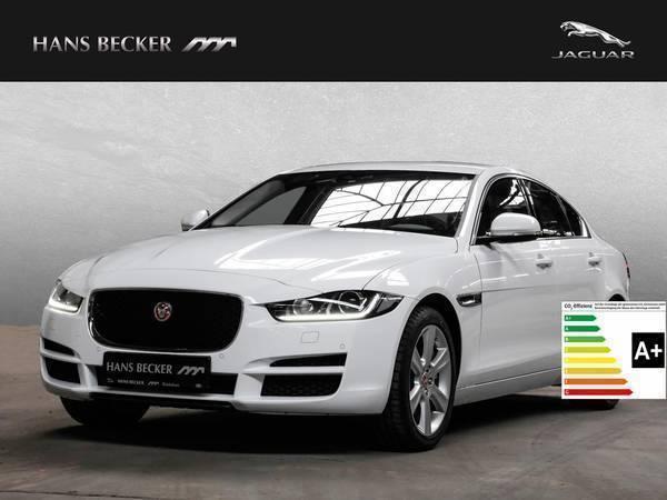 verkauft jaguar xe 20d prestige awd up gebraucht 2016. Black Bedroom Furniture Sets. Home Design Ideas