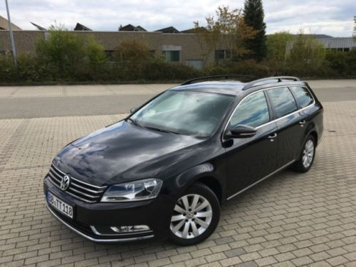 verkauft vw passat variant 2 0 tdi dsg gebraucht 2013. Black Bedroom Furniture Sets. Home Design Ideas