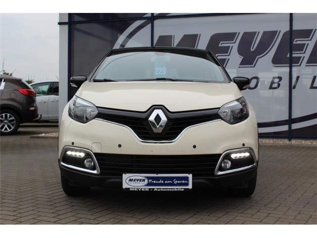 verkauft renault captur energy tce 1 2 gebraucht 2016 km in langenweddingen. Black Bedroom Furniture Sets. Home Design Ideas