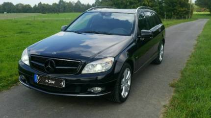 gebraucht cdi s204 c klasse t modell mercedes c200 2010 km in selters. Black Bedroom Furniture Sets. Home Design Ideas