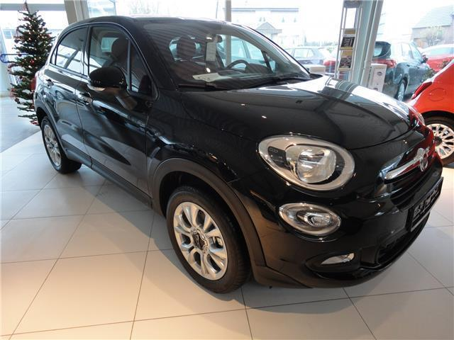 verkauft fiat 500x city look 1 6 e tor gebraucht 2016 km in heinsberg. Black Bedroom Furniture Sets. Home Design Ideas