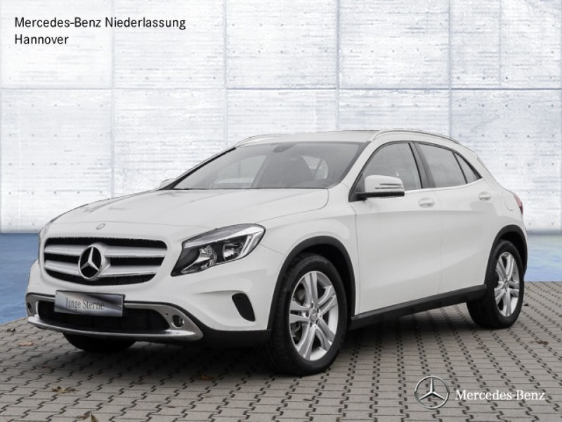 verkauft mercedes gla220 cdi 4matic sp gebraucht 2015 km in hildesheim. Black Bedroom Furniture Sets. Home Design Ideas