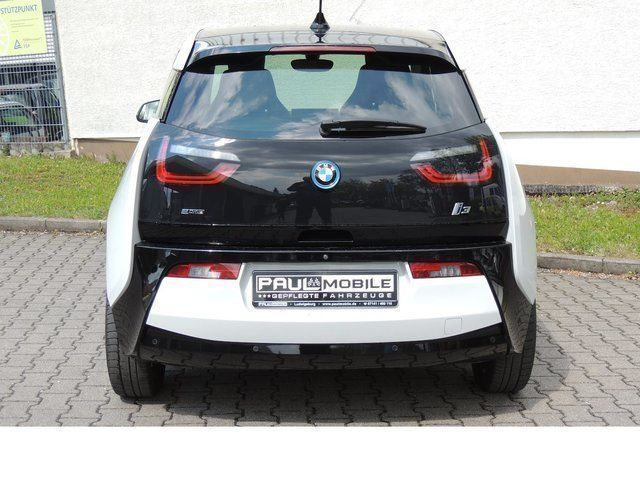 verkauft bmw i3 schnell laden gebraucht 2014 km in ludwigsburg. Black Bedroom Furniture Sets. Home Design Ideas